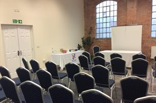 Room hire 7
