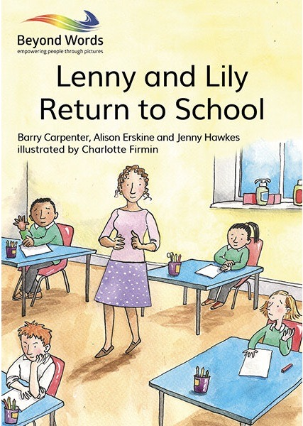 Lenny and Lily Return to School